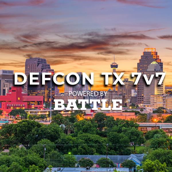 Battle 7v7 2020